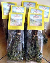 Oregano Packages